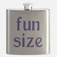 Fun Size Flask