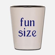 Fun Size Shot Glass