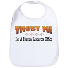 Trust Human Resources Officer Bib