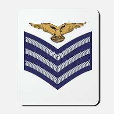 RAF Sergeant Aircrew<BR> Mousepad 3