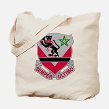 16th Army Engineer Battalion Military.png Tote Bag