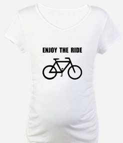 Enjoy Ride Bike Shirt