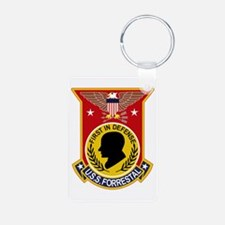 CVA-59 USS FORRESTAL Multi-Purpose Attac Keychains