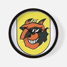 jg54_9._emblem.png Wall Clock
