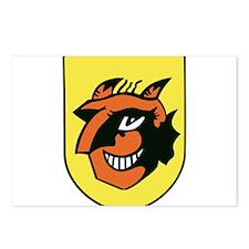 jg54_9._emblem.png Postcards (Package of 8)