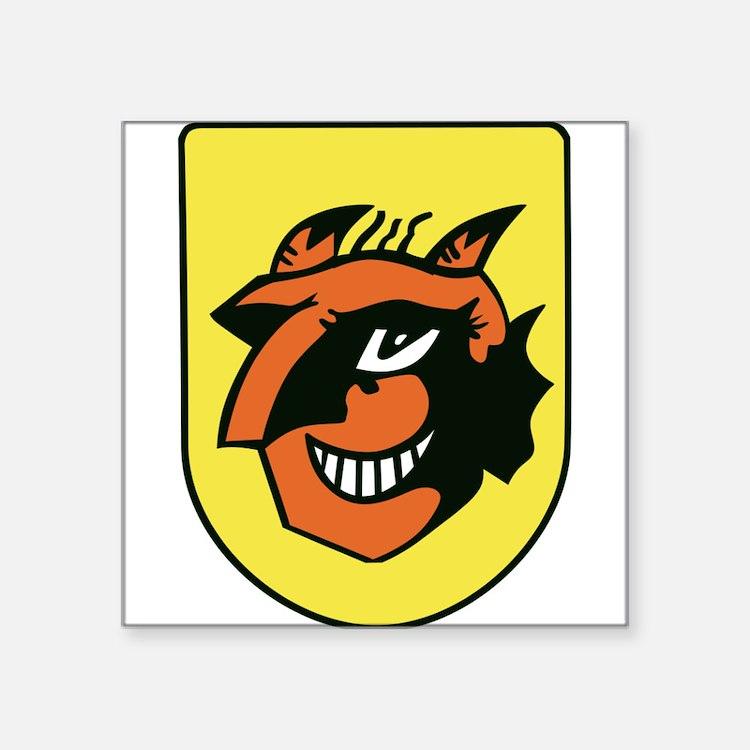 jg54_9._emblem Sticker