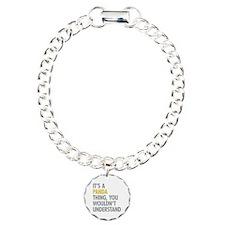 Its A Panda Thing Bracelet
