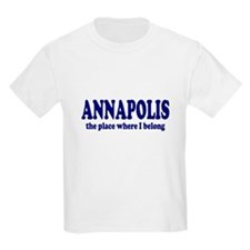 Annapolis T-Shirt