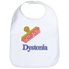 Dystonia Bib