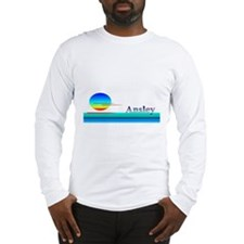 Ansley Long Sleeve T-Shirt
