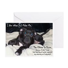 """""""I Am"""" Greeting Cards (6)"""