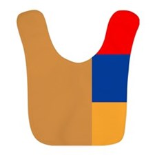 Unique Armenian Bib