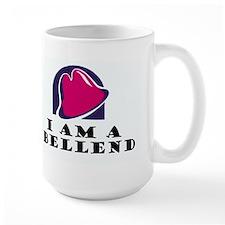 I AM A BELLEND Mug