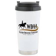 WDAA Travel Coffee Mug