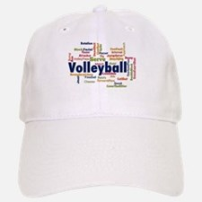 Volleyball Baseball Baseball Baseball Cap