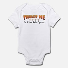 Trust Ham Radio Operator Infant Bodysuit