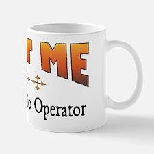 Trust Ham Radio Operator Mug