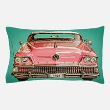 Classic Buick 1958 Century Car Pillow Case
