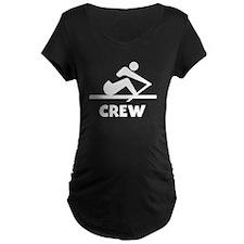 Crew Maternity T-Shirt