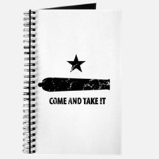 Come and Take It Journal