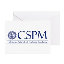 CSPM Greeting Cards (Pk of 10)