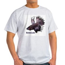 Unique Betta T-Shirt