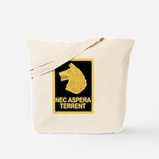 27 Infantry Regiment.psd.png Tote Bag