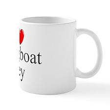 """""""I Love Longboat Key"""" Mug"""