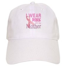Breast cancer awareness mother Baseball Baseball Cap