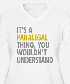 Its A Paralegal T T-Shirt