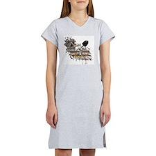 Gold Miner Women's Nightshirt