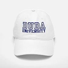 DUDA University Baseball Baseball Cap