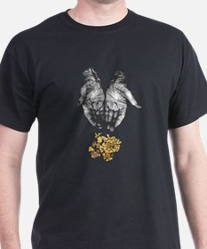 Hands of Gold T-Shirt
