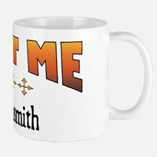 Trust Gunsmith Mug