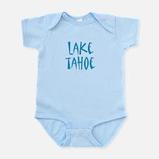 Lake Tahoe (Blue) - Infant Bodysuit