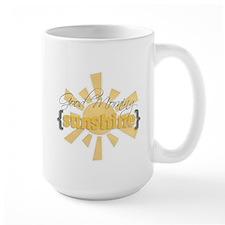 Coffee is my BFF Mugs