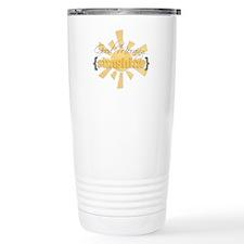 Coffee is my BFF Travel Mug