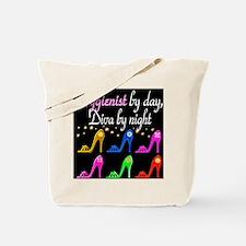 FOXY HYGIENIST Tote Bag