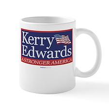 """""""Kerry Edwards"""" Mug"""