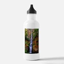 Multnomah Falls Water Bottle