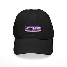 """Kerry Edwards"" Baseball Hat"