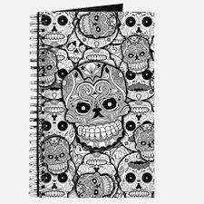 Sugar Skulls Journal