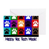 Vet tech Stationery