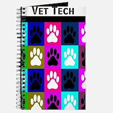 Vet Tech Week Journal