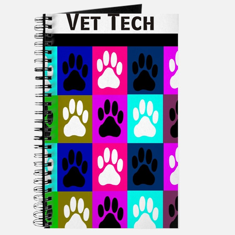 Vet Tech Week Journal