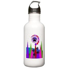 Vet Tech Week Water Bottle
