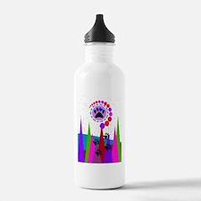 Vet Tech Week Water Bottle