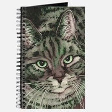 Tommy Cat Journal