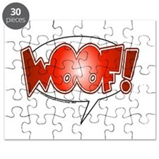 I Heart Big Fat Dick Puzzle