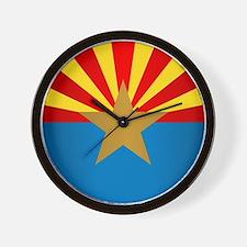 Arizona (v15b) Wall Clock